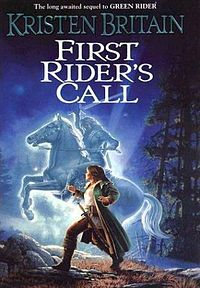 First Rider's Call (2nd to Green Rider)