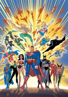 Watch the justice league unlimited free online. With the justice league unlimited and bring back young justice. Justice league anime, watch justice league episode sub free online, stream. Watch Justice League, Justice League Animated, Arte Dc Comics, Fun Comics, Young Justice, Comic Books Art, Comic Art, Book Art, Comic Pics