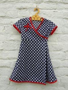 patroon jurkje meisje - Google zoeken