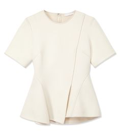 Alexander Wang Boxy Panel T-Shirt