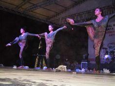 FNA 2013 Circo Contravía