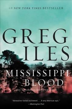 Mississippi Blood by