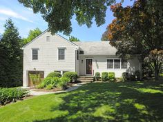 Bayside Terrace, Riverside CT Single Family Home - Greenwich Real Estate