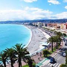 #nicefrance #beach #sun #wine #belle #visitedtwice