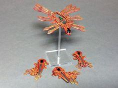Dropzone Commander Shaltari Tomahawk Army, Concept, Ship, Gi Joe, Military, Ships
