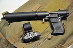The B&T VP-9 – 21st CenturyWelrod Posted March 24, 2014 in NFA / Suppressors / Class III, Pistols by Jonathan Ferguson