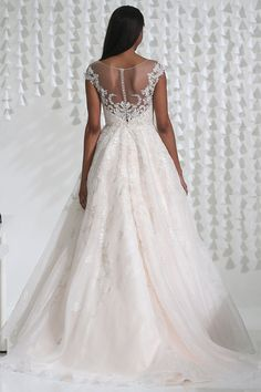 Wtoo Brides Audrey Gown |available at StarDust Celebrations| Dallas, Texas | Bridal Salon | www.stardustcelebrations.com