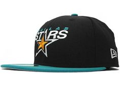 Hoeden Minnesota North Stars