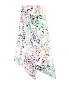 Ted Baker Cristow Skinny Crystal Droplets Scarf