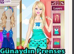 Gelmiş geçmiş tüm giydirme oyunları bu sitede sizlerle birlikte. http://www.barbie-oyunlari.com/giydirme-oyunlari