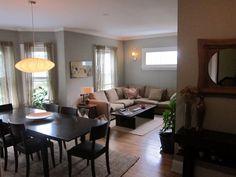 Livingdining Room Combo  Stylish Decorating Ideas  Living Room Entrancing Living Dining Room Combo Decorating Ideas Design Ideas