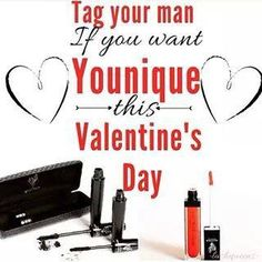 Order your #Younique 3D #mascara in time for Valentine's Day! www.YouniqueProducts.com/LauraCareyBlackman