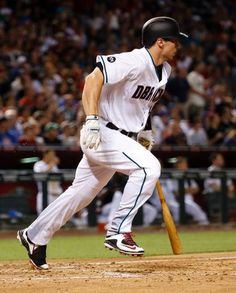 Paul Goldschmidt, Arizona Diamondbacks