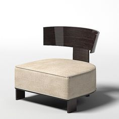 Gorgeous! Clipper Chair by Molteni & C