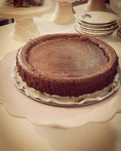 Chocolade taart gemaakt door ZOET! #Chocolade #Taart #Delicious #ZOET #Theehuis #Lunchroom #Zeist