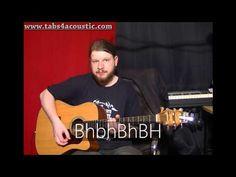 Cours de guitare : Comment retrouver la rythmique d'un morceau - Partie 3 - YouTube