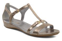Bouillon Sandal 88073 by Ecco (Oro y bronce): entrega gratuita de tus Sandalias Bouillon Sandal 88073 Ecco en Sarenza