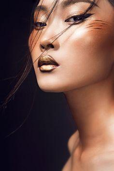 ASIAN BEAUTY | Fashion World Magazine