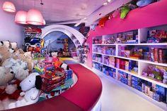 41 Best Retail Design Toy Stores Images Retail Interior Tents