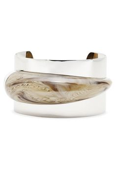 Michael Kors 'Safari Glam' Horn Cuff