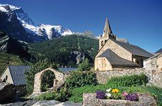 La Grave | Les plus beaux villages de France - Site officiel