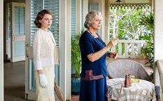 Alice's yellow dress | Indian Summers