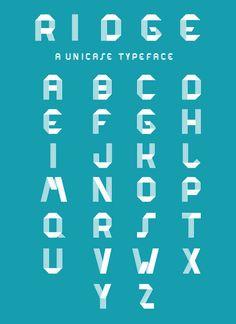 100 tipografías modernas y gratuitas!! « El Arquitecto de Ilusiones