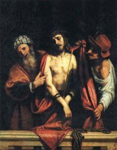 Lodovico Cardi Cigoli: Ecce Homo