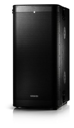2x12 bi-amped subwoofer1,200 wattsSelectable crossover and polarityWith enough power to deliver punchy low end to large audiences, StageSource L3s features a 1,200-watt, bi-amplified design for superb bass reproduction and maximum headroom. The dual 12-inch woofers are mounted in a bass reflex configuration for extended bass response and extremely low distortion.When connected to other StageSource speakers, L3s automatically configures all crossovers for system-wide optimization—so ...