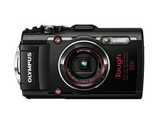 Olympus TG-4 16 MP Waterproof Digital Camera with 3-Inch LCD (Black), 2016 Amazon Most Gifted Point & Shoot Digital Cameras  #Photography