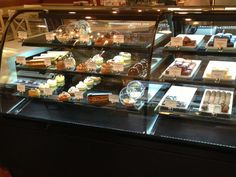 CH Patisserie in Sioux Falls, SD