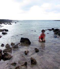 La Lobería, Galápagos Islands