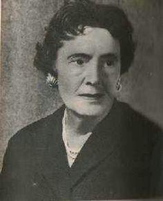 La británica Anne Hocking