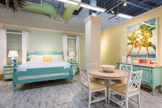 Margaritaville Resort Orlando Introduces Chic Ethan Allen Furniture Collections For Vacation Al Homes