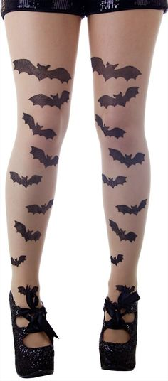 might look weird with the bat tattoos that i already have on my leg, but want anyway!
