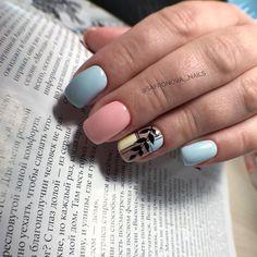 Pretty Toe Nails, Pretty Toes, Pedicure, Mani Pedi, Botanic Nails, Rainbow Nail Art, Feather Nails, Nail Growth, Autumn Nails