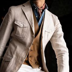 Smart Casual Men, Country Wear, Outfit Combinations, Well Dressed Men, Gentleman Style, British Style, Dress Codes, Cool Suits, Classy Outfits