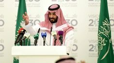 Who Did Saudi Arabia Round Up in Latest Anti-Corruption Move?