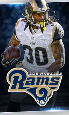 From 2016 Los Angeles Rams Todd Gurley RB  30 (google.image) 10.17 4093ceddf