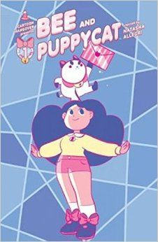 """""""Bee and Puppycat: Volume 1"""" PN6727.A36 B35 2015"""