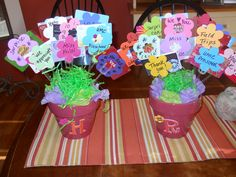 Gift Card/Get Well Idea since Flowers aren't allowed...  @Samantha McGregor