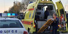 Τροχαίο δυστύχημα στα Μάλγαρα