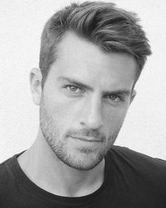 Hairstyles for Men with Thin Hair-8