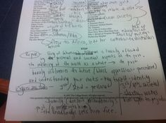 essay prepared environment