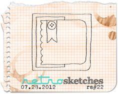 Retro Sketches #22