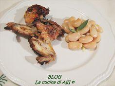 ali pollo la cucina di ASI
