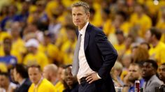 """Steve Kerr says he used marijuana for back pain hopes leagues soften stance  """"If you're an NFL player in particular and you got lot of pain I don't think there's any question that pot is better for your body than Vicodin. And yet athletes everywhere are prescribed Vicodin like it's Vitamin C.""""  http://ift.tt/2gwNw2I Submitted December 03 2016 at 04:17AM by Orangutan via reddit http://ift.tt/2gRpgsN"""