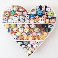 Image result for Tsum-tsum