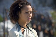GoT's Nathalie Emmanuel On Playing Missandei, And Working With The Late Paul Walker