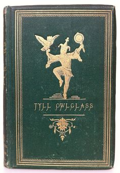 The Marvellous Adventures and Conceits of Master Tyll Owlglass by Kenneth R. H. Mackenzie, Melbourne: George Robertson and Co. 1869 | Beautiful Books